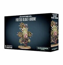 Death Guard Foetid Bloat Drone Games Workshop Warhammer 40.000 40k 8th 43-54