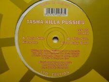 TASHA KILLER PUSSIES - KILLACORE