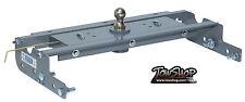 B&W Turnoverball Gooseneck GNRK 1016 Hitch 16-18 Silverado/Sierra 2500HD 3500HD