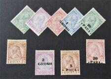 nystamps Albania Stamp # 35//51 Mint OG H $34 Signed