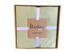 Unelma 100% Bamboo Sheets - Queen