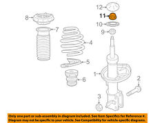 GM OEM Front Suspension-Top Nut 11569638