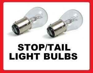 Ford Escort Van Stop/Tail Light Bulbs 1986-1999 P21/5W 12V 21/5W 380 CAR