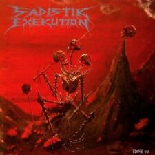 SADISTIK EXEKUTION - We Are Death ... Fukk You! CD