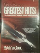 GRIM REAPER'S GREATEST HITS VOLUME 1 RARE DVD FAIR CHASE ROCKIES HUNTING VIDEO
