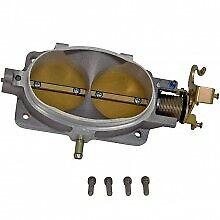 BBK POWER PLUS TWIN 67MM INTAKE THROTTLE BODY TB 04-06 RAM SRT-10