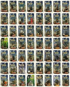 Star Wars Action Figure Lot by Hasbro (NEW IN BOX): Build Your Own Collection!
