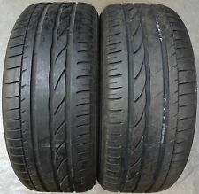 2 Sommerreifen Bridgestone Turanza ER300 * RSC 245/45 R18 100Y RA1196