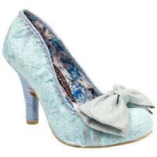 Scarpe da donna blu Irregular Choice sintetico