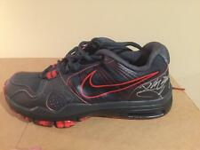 MANNY PACQUIAO SIGNED BRAND NEW UNWORN NIKE TRAINER SHOE Boxing Champ Pacman COA