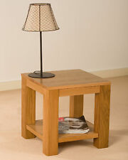 Solid Wood Less than 60cm Square Contemporary Coffee Tables