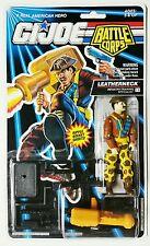 GI Joe LEATHERNECK Battle Corps 1993 MOC Vintage Factory Sealed Action Figure