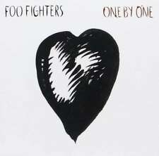 FOO FIGHTERS - One By One - CD - NEUWARE