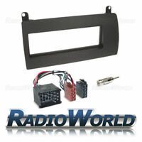 MG ZT ZT-T Stereo Radio Fascia / Facia Panel Fitting KIT Surround Adaptor