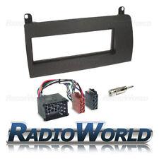 MG ZT ZT-T Stereo Radio Fascia / Facia Panel Fitting KIT Surround Adaptor
