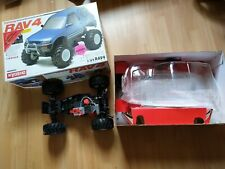 Kyosho Verbrenner Rarität/Vintage Toyota Rav4