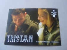 Carte Postale - Tristan - Eric Vigner