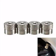 4pcs Copper Caps For BMW Genuine Wheel Valve Dust Caps Car Accessories Druable