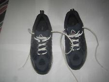 Da Uomo DIADORA Scarpe taglia da ginnastica colore blu taglia Scarpe 5.5 EUC cda743