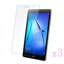 3X LCD Screen Protector Guard Films For Huawei Medipad T3 7.0 BG2-W09