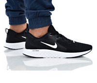 NIKE LEGEND REACT Running Trainers Gym Shoes Casual - UK Size 7 (EUR 41) Black