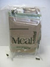 Sopakco MRE Meatloaf with Onion Gravy Ready To Eat Meal  Survival