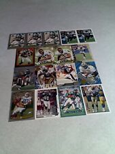 *****Torrance Small*****  Lot of 95+ cards.....31 DIFFERENT / Football