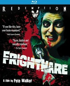 Frightmare [New Blu-ray]