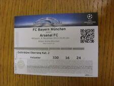 Sport-Tickets aus München