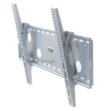 "LED Plasma TV Wall Mount for 40 48 50 55 60 65 70"" Samsung LG Vizio LCD Tilt C7U"