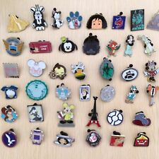Disney Trading Pin 50 lot no Doubles 100% Tradable Free Shipping**50A25A**