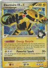 Pokemon Supreme Victors: Electivire Special HOLO 144/147 Mod Play Condition