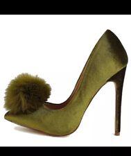 zapatos de mujer tacos altos fiesta