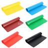 New Silicone Pastry Baking Tray Oven Rolling Kitchen Bakeware Mat Sheet FR