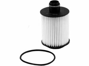 Oil Filter For 2014-2015 Chevy Cruze 2.0L 4 Cyl W747HV Standard Life