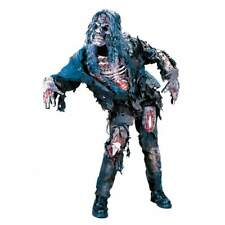 Totally Ghoul Mens Zombie Costume & Mask