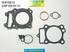 Honda CRF150 CRF 150 R 2007 - 2014 Top End Gasket Kit
