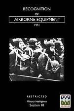 Reconocimiento de equipos de a bordo (1951) por la guerra oficina (de Bolsillo, 2009)