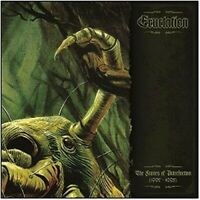 ERUCTATION - THE FUMES OF PUTREFACTION (1992-199   CD NEW+