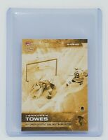 2019-20 Topps Now NHL Week 22 Chase Sticker Gold JONATHAN TOEWS ERROR 194G