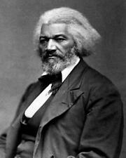 1879-6 Sizes! New Photo Political Activist Abolishist Frederick Douglass