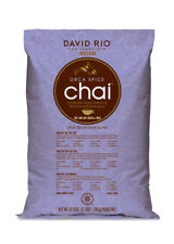 David Rio Orca Spice Sugar Free Chai, Bulk,  3lb. Bag, New.