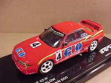 Apex Replicas 1/43 Resina, Nissan Skyline Gt-R ,Ganador, 1991 Sandown 500 #Ar108