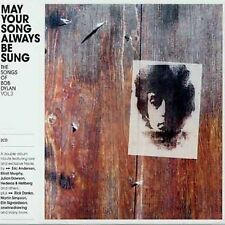 May Your Song Always Be Sung, Vol. 3 by Bob Dylan (CD, Jun-2003, BMG...