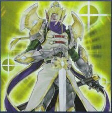 Yugioh YS13-ENV10 Shining Elf Common Card
