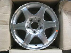 6,5Jx15 5x114 ET46 Leichtmetallfelge Hyundai Santa Fe SM 2 WD, NICHT ALLRAD!!