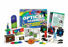 Thames & Kosmos Optical Science Experiment Kit Educational 665005
