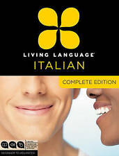 Italian Complete Course by Living Language (Mixed media product, 2011)
