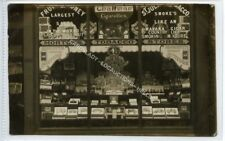 More details for (ld8239-473) rp, morton's tobacconist  shop,  wakefield,   unused vg