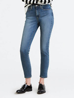 Levi's 721 Ankle Jeans High Rise Skinny 228500024
